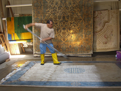 Honar Oriental Rug Cleaning Maryland Carpet Restoration Md Washing Repair Reweaving Showroom Rockville